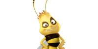 Sting the Hornet