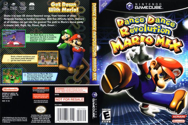 File:Dance Dance Revolution Mario Mix Box Art 2005.jpg