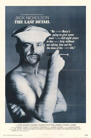 File:1973 - The Last Detail Movie Poster.jpg
