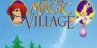 Aaron's Magic Village