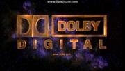 Dolby Digital Aurora Logo From Camera D'Albergo DVD