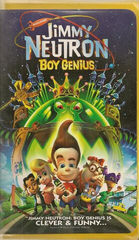 File:Jimmy Neutron Boy Genius VHS maxresdefault.jpg