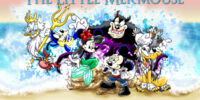 Mickey Mouse/The Little Mermaid