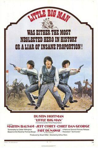 File:1970 - Little Big Man Movie Poster.jpg