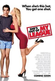 2010 - She's Out of My League Movie Poster