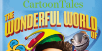 CartoonTales: The Wonderful World of Auto-Tainment!