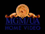 MGM UA Home Video 1993 DVD