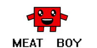 Meat Boy (Character)