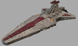 Venator clonewars121