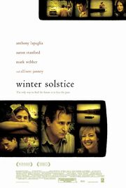 2005 - Winter Solstice Movie Poster
