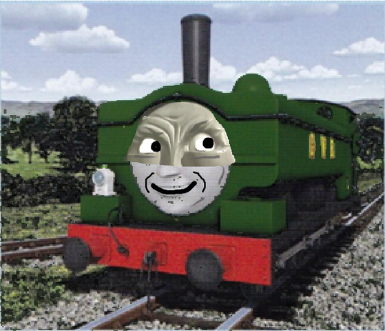 File:CGI Steam Engine the Evil Great Western Engine.png