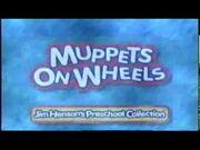 Jim Henson's Preschool Collection Promo