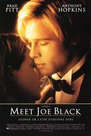 1998 - Meet Joe Black Movie Poster 2