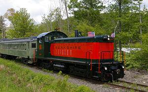 Frt train