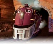 SpeedyMcAllister-Chuggington