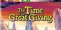 The Land Before Time III: The Time of the Great Giving (JimmyandFriends Human Style)