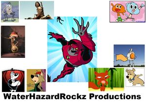 WaterHazardRockz Productions