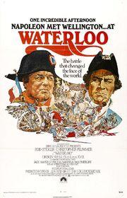1970 - Waterloo Movie Poster