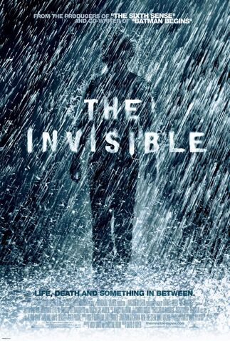 File:2007 - The Invisible Movie Poster.jpg