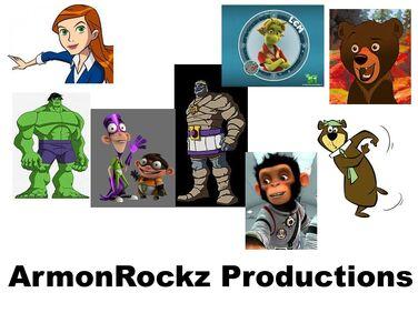 ArmonRockz Productions