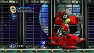 Death Egg Robot Sonic 4