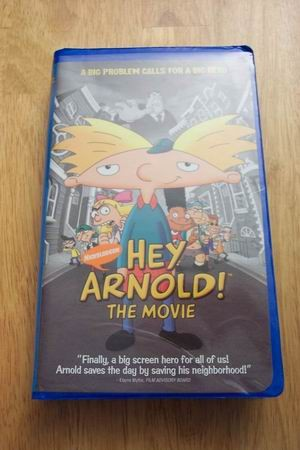 File:Hey Arnold the Movie VHS.jpg