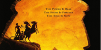 Opening To The Prince Of Egypt 1998 Theatre (Fake Version)