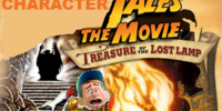 CharacterTales the Movie: Treasure of the Lost Lamp