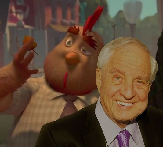 File:Garry Marshall with Buck Cluck.jpg