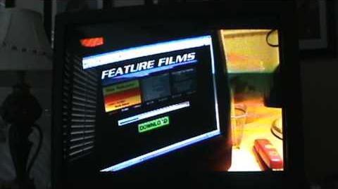 Opening to Huckleberry Finn 2005 DVD