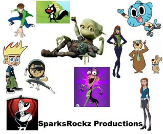 SparksRockz Productions