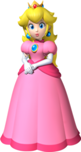 170px-Princess Peach (Fortune Street)