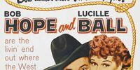 Fancy Pants (1950)