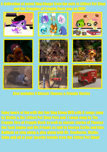 MCVTLPS Sing Along Songs & Stories back cover