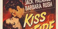 Kiss of Fire (1955)