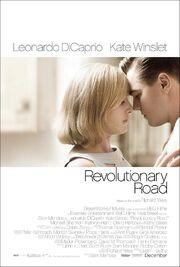 2008 - Revolutionary Road Movie Poster