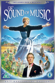 The Sound Of Music Bluray
