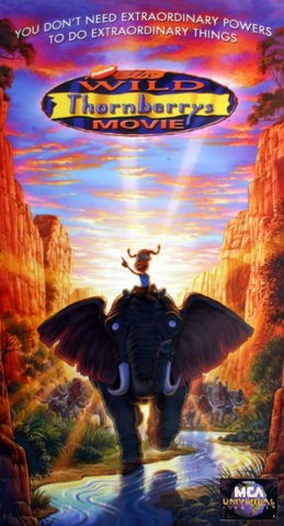 File:The Wild Thornberrys Movie 1997 MCA Universal Home Video VHS.png