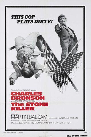 File:1973 - The Stone Killer Movie Poster.jpg