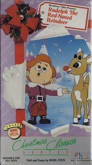 Rudolph VHS 1985