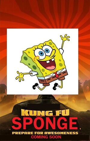 Sponge is po