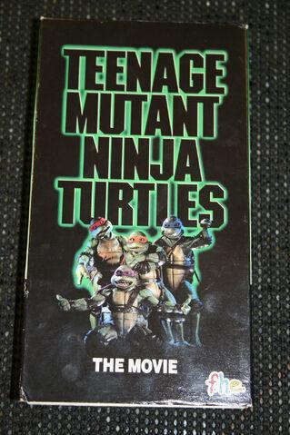 File:TMNT 1990 VHS.jpg