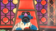 Cee Lo Green Muppet