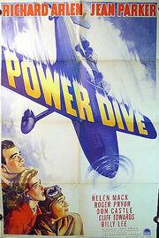 PowerDive1941