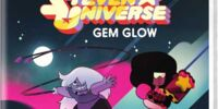 Opening to Steven Universe: Gem Glow 2015 DVD (Universal Pictures print)