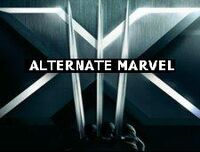 AltMarvel Logo