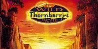 Opening To The Wild Thornberrys Movie 2002 Theatres (Regal Cinemas Print)