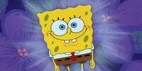 The Sponge King (ZackLEGOHarryPotter verison)
