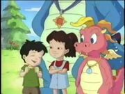 Dragon Tales Preview