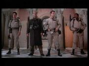 Ghostbusters II Theatrical Teaser Trailer